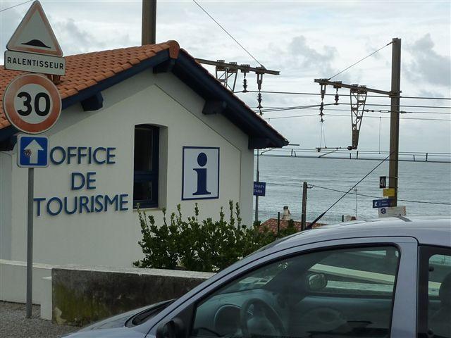 LE MARIN AU PAYS BASQUE  P1020813