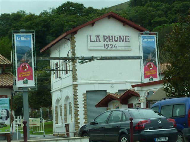 LE MARIN AU PAYS BASQUE  P1020824