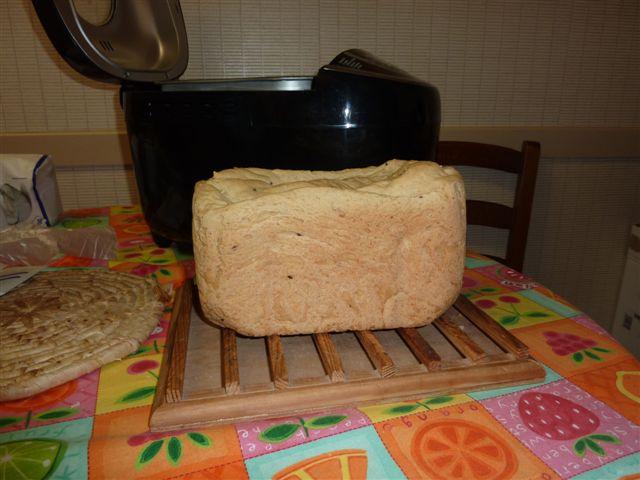 Nos pains du jour P1030110