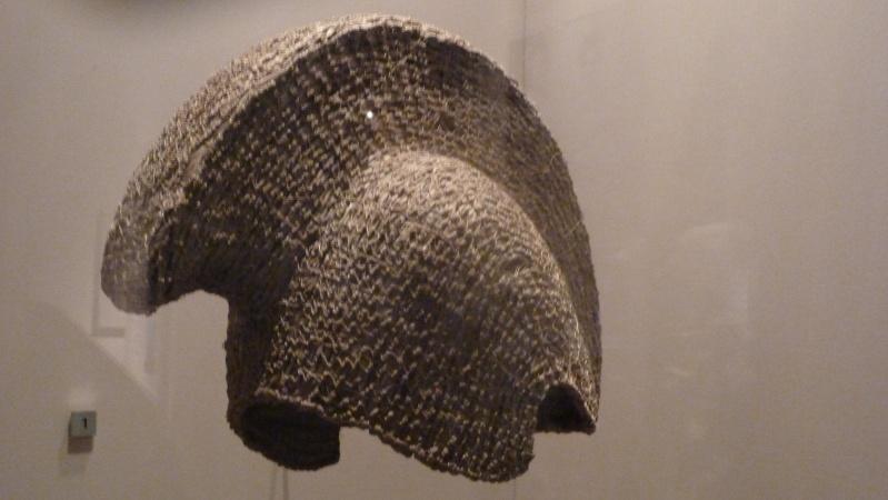 La galerie ethnologie du World Museum de Liverpool P1010114