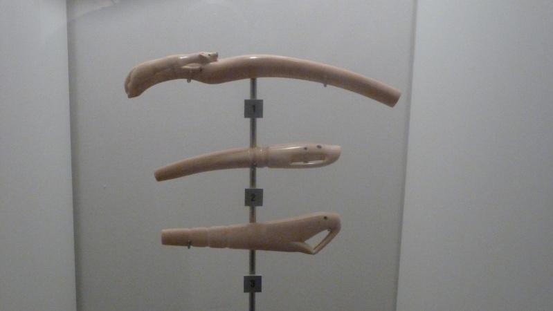 La galerie ethnologie du World Museum de Liverpool P1010115