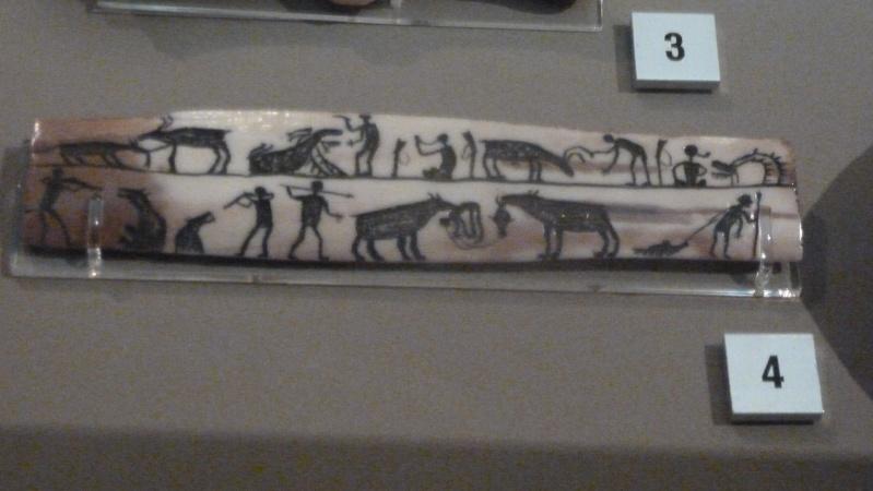 La galerie ethnologie du World Museum de Liverpool P1010120