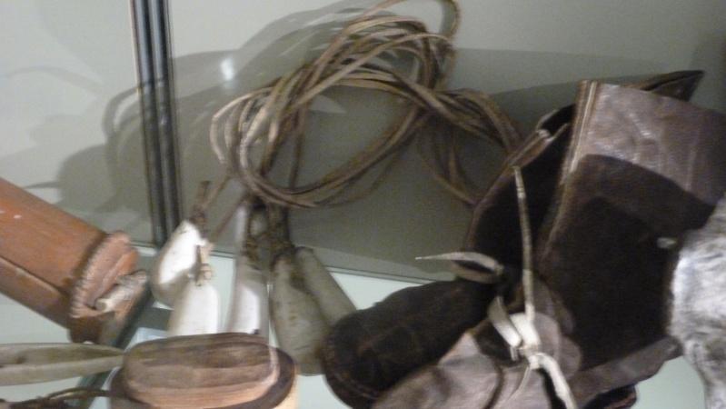 La galerie ethnologie du World Museum de Liverpool P1010216