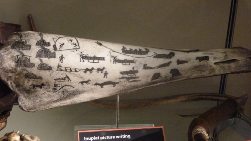 La galerie ethnologie du World Museum de Liverpool P1010219