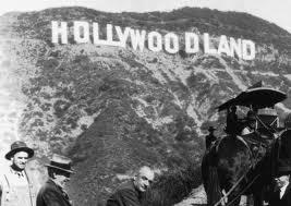 Entre Mickey, LA et San Francisco Hollyw11