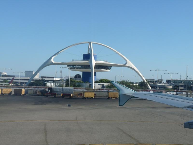 Entre Mickey, LA et San Francisco P1080516
