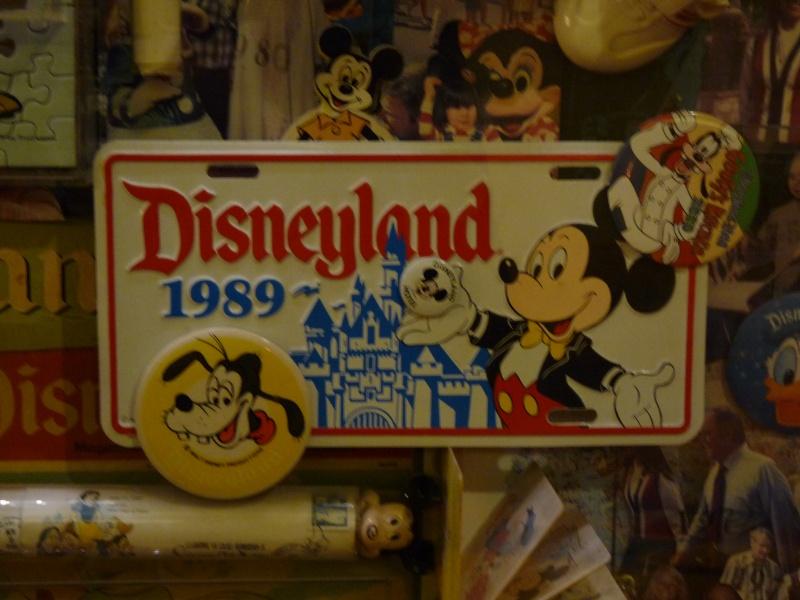 Entre Mickey, LA et San Francisco P1080528