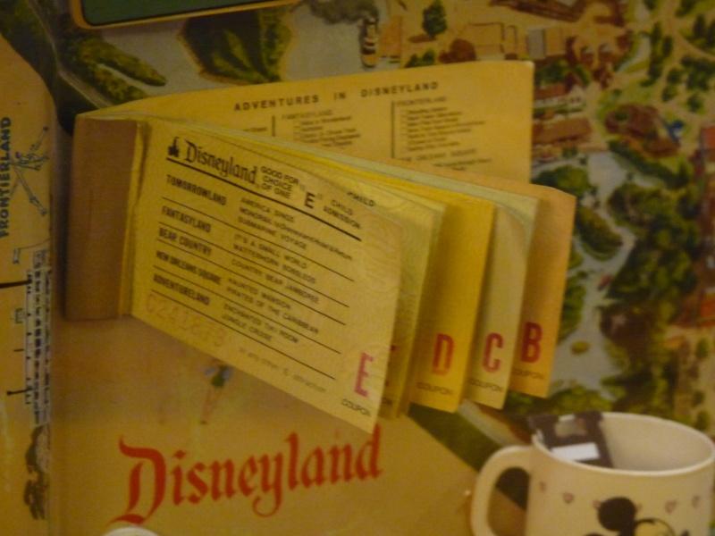 Entre Mickey, LA et San Francisco P1080529