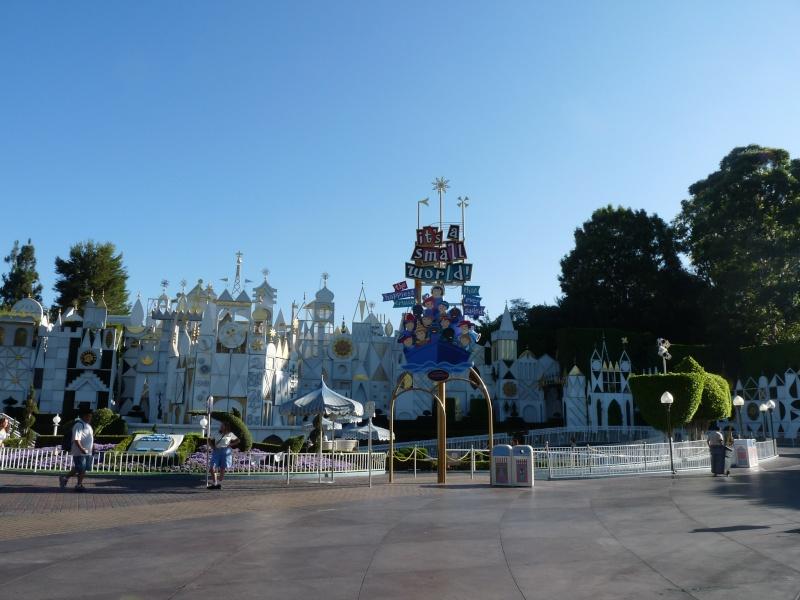 Entre Mickey, LA et San Francisco P1080611