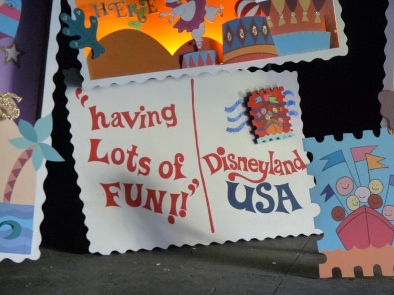 Entre Mickey, LA et San Francisco P1080620
