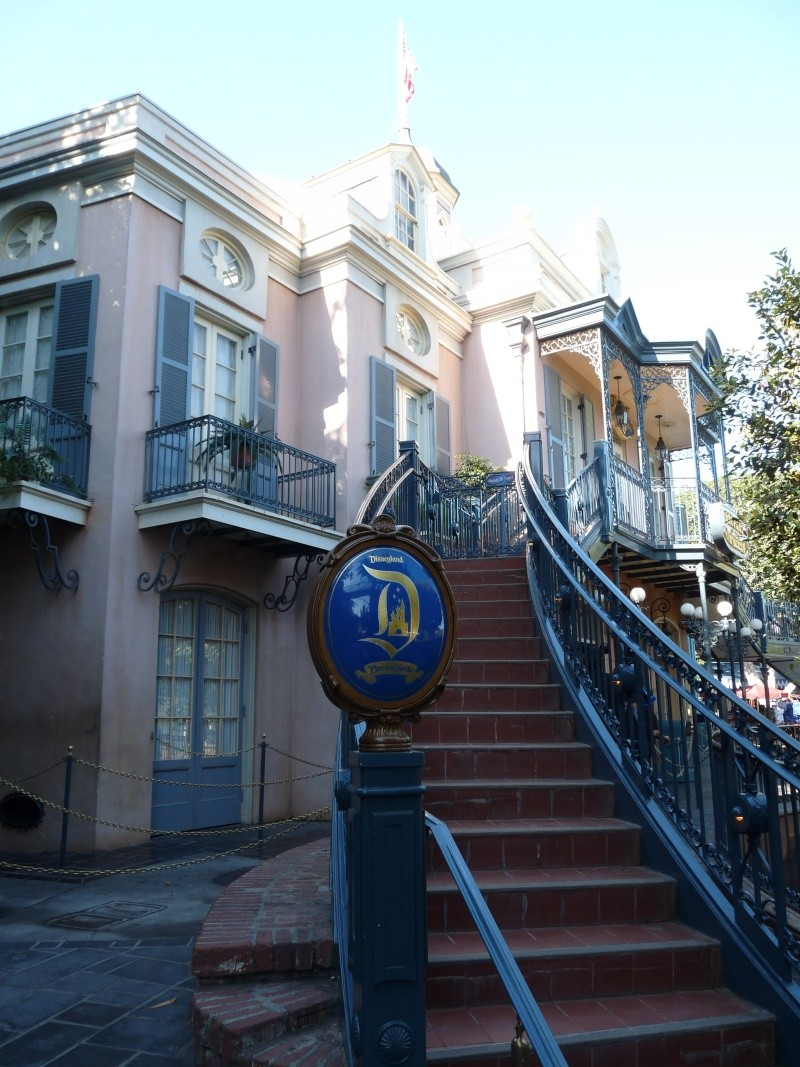 Entre Mickey, LA et San Francisco P1080630