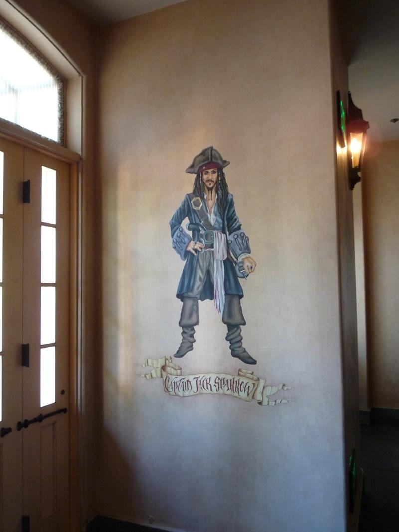 Entre Mickey, LA et San Francisco P1080716