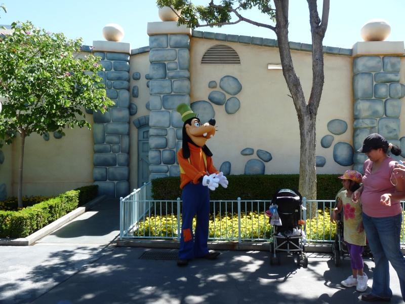 Entre Mickey, LA et San Francisco P1080744