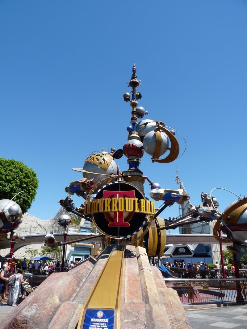 Entre Mickey, LA et San Francisco P1080817