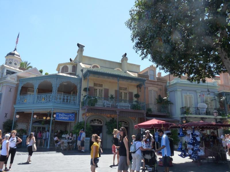 Entre Mickey, LA et San Francisco P1080850