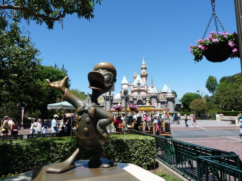 Entre Mickey, LA et San Francisco P1080856