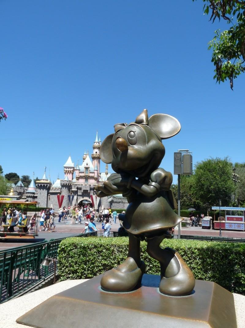 Entre Mickey, LA et San Francisco P1080857
