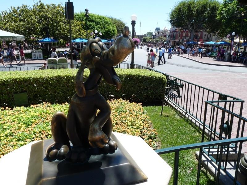 Entre Mickey, LA et San Francisco P1080858