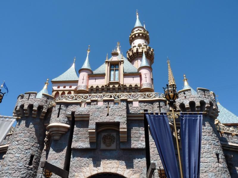 Entre Mickey, LA et San Francisco P1080863