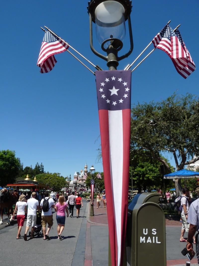 Entre Mickey, LA et San Francisco P1080867