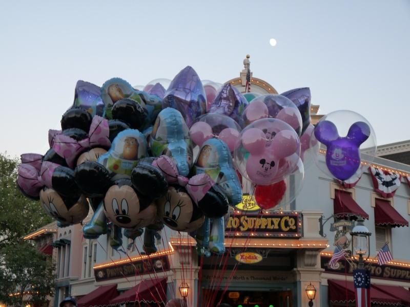 Entre Mickey, LA et San Francisco P1080910