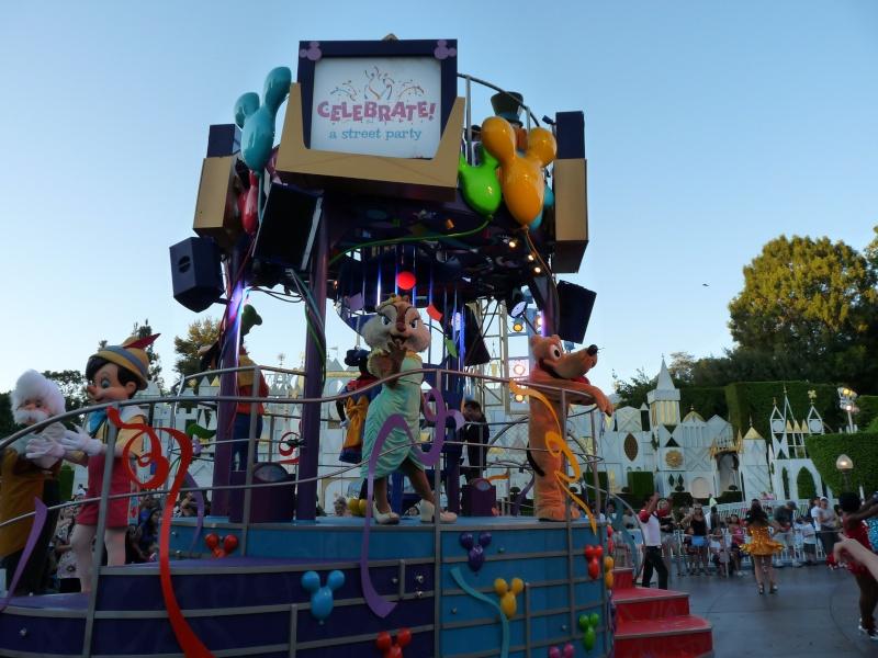 Entre Mickey, LA et San Francisco P1080913