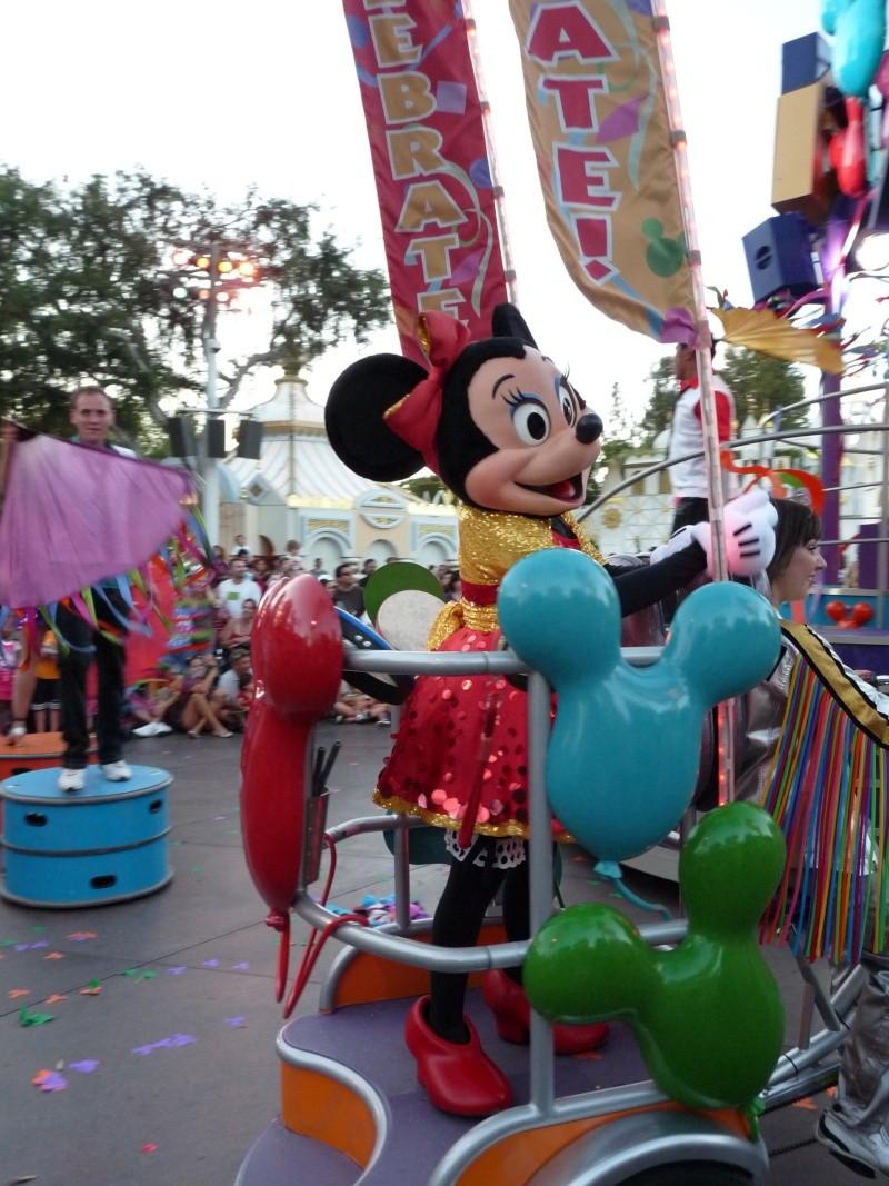 Entre Mickey, LA et San Francisco P1080919