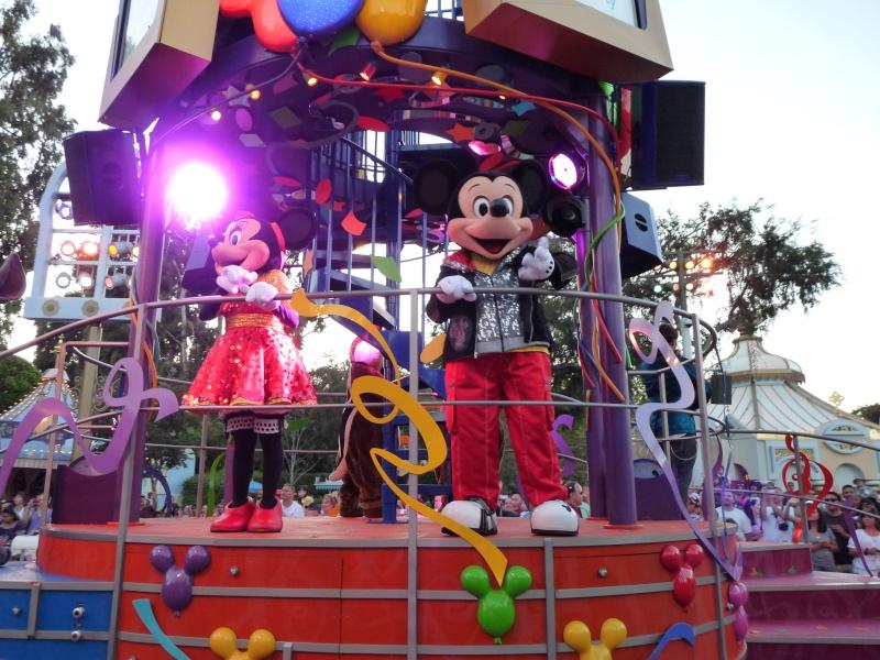 Entre Mickey, LA et San Francisco P1080920