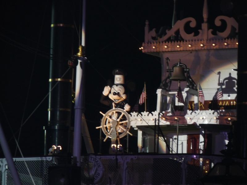 Entre Mickey, LA et San Francisco P1080936