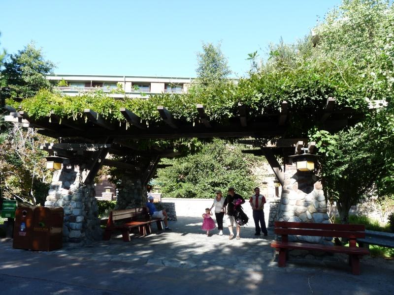 Entre Mickey, LA et San Francisco P1090011