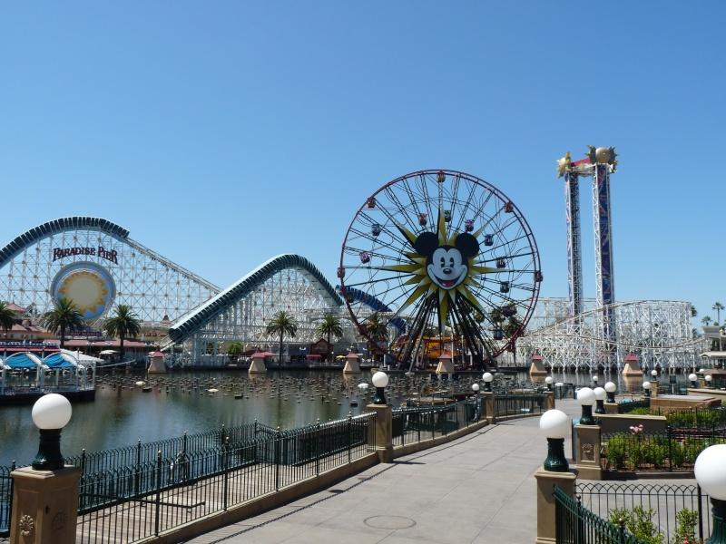 Entre Mickey, LA et San Francisco P1090026