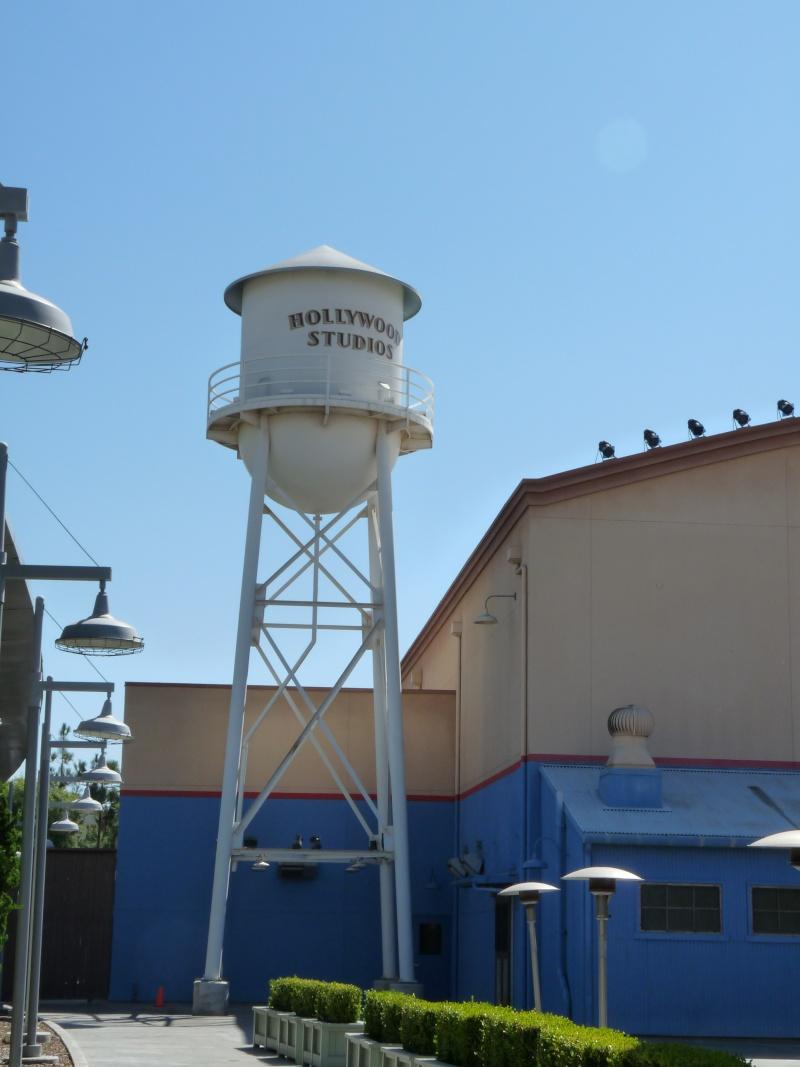 Entre Mickey, LA et San Francisco P1090029