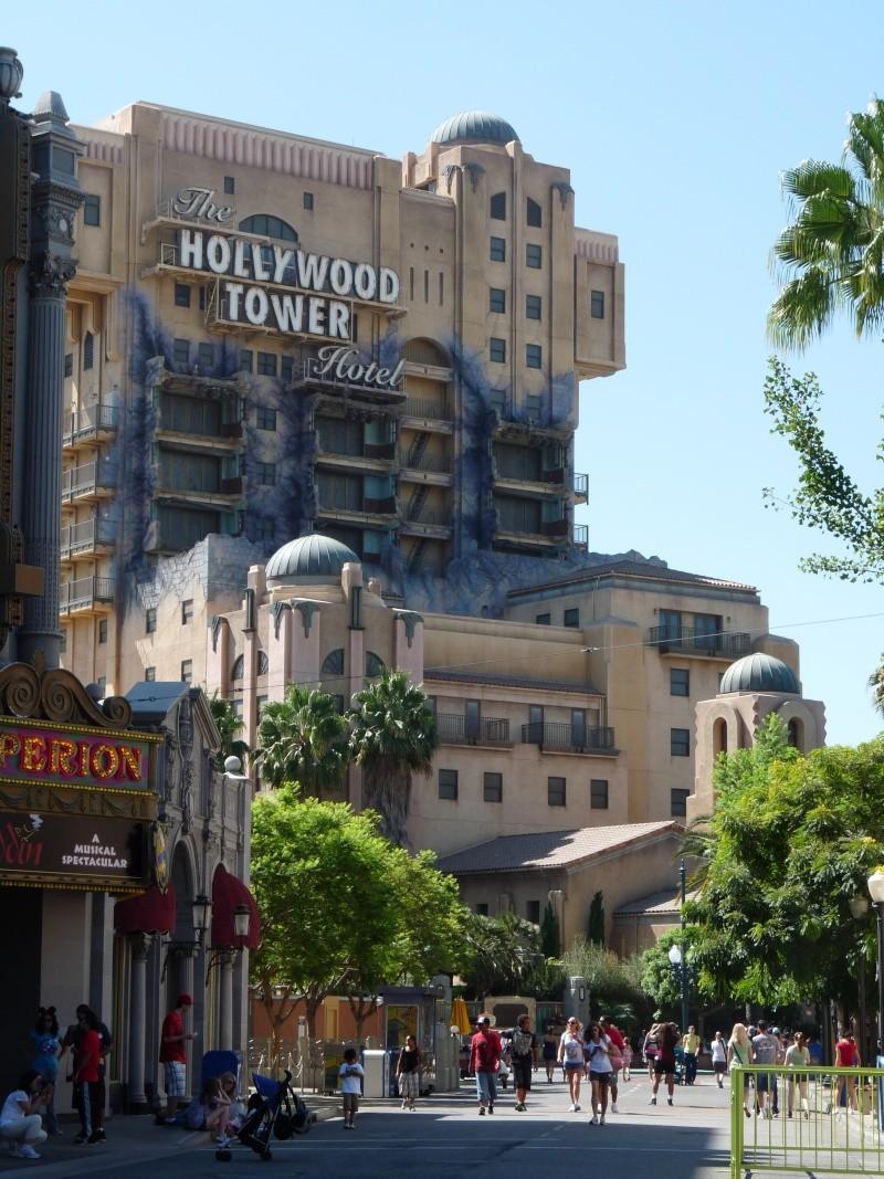 Entre Mickey, LA et San Francisco P1090030