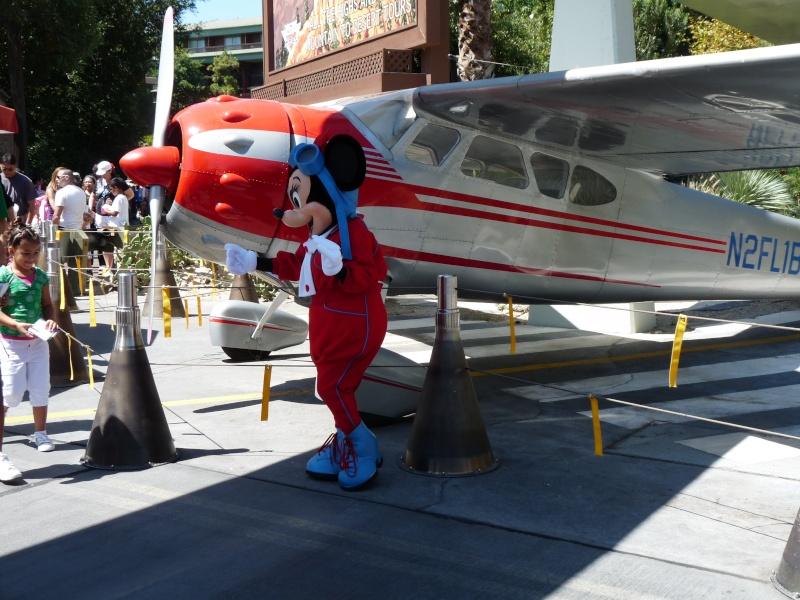 Entre Mickey, LA et San Francisco P1090035