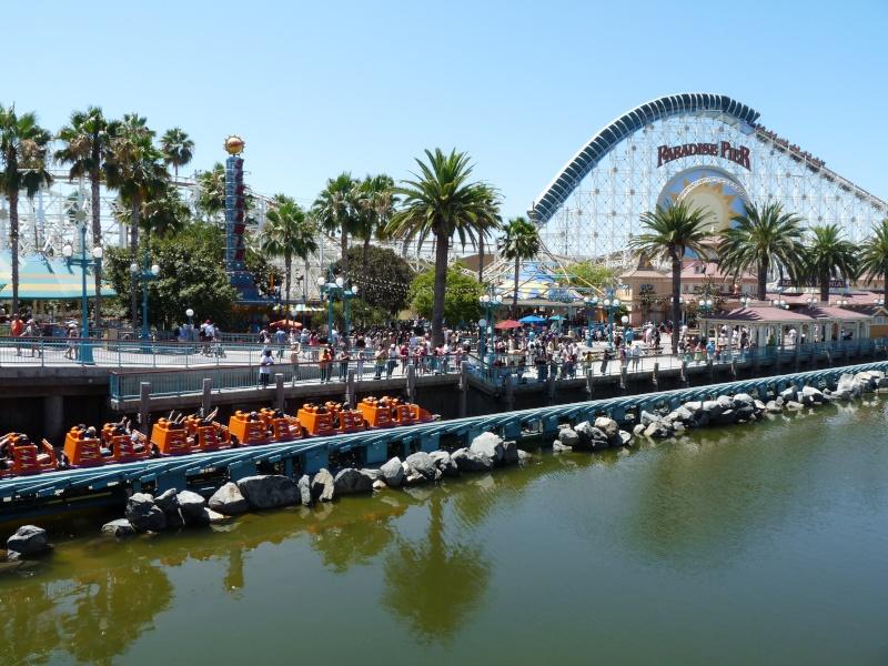 Entre Mickey, LA et San Francisco P1090058