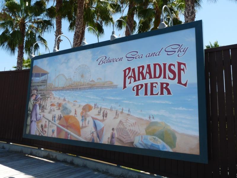 Entre Mickey, LA et San Francisco P1090061
