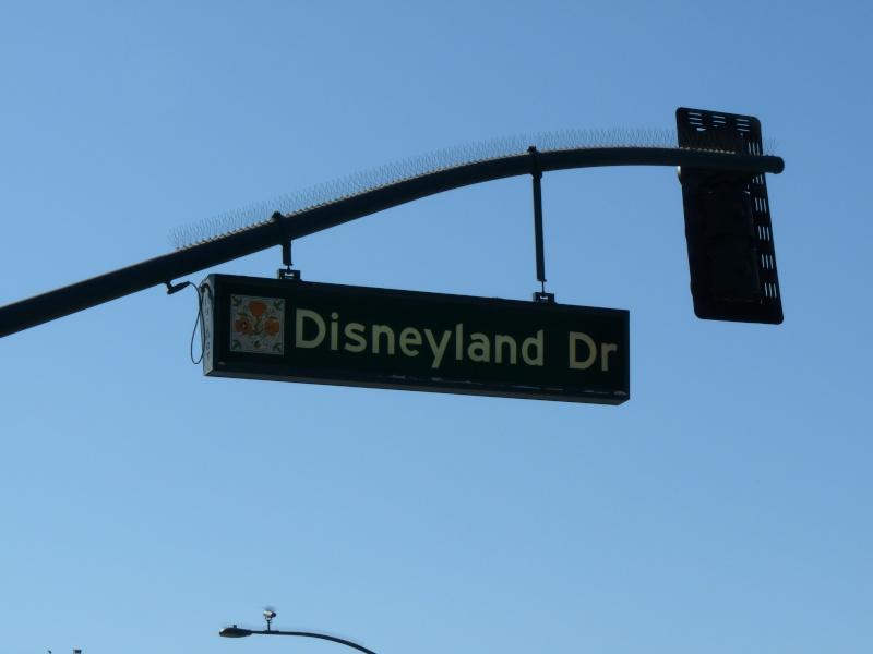 Entre Mickey, LA et San Francisco P1090111