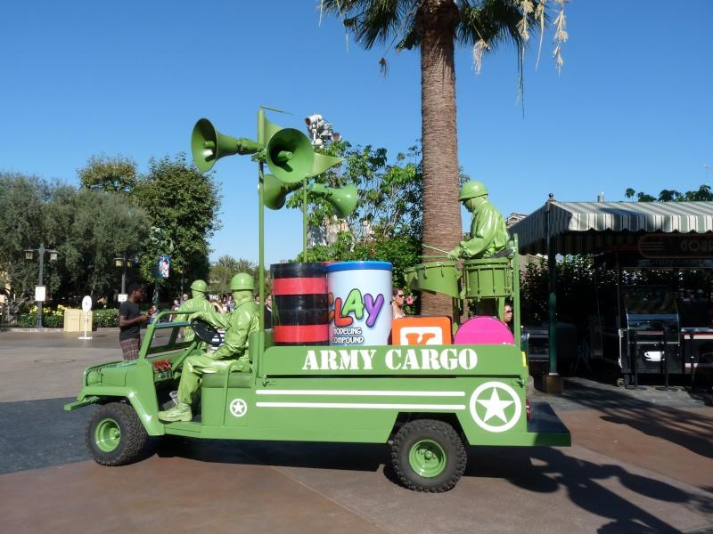 Entre Mickey, LA et San Francisco P1090220