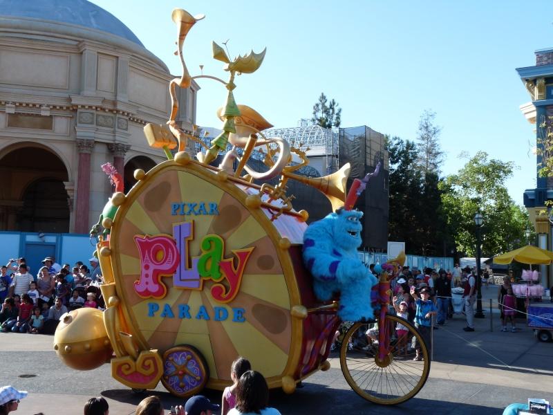 Entre Mickey, LA et San Francisco P1090224