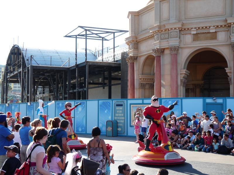 Entre Mickey, LA et San Francisco P1090226
