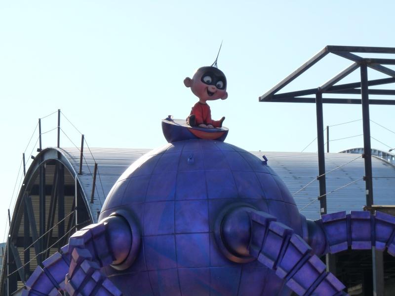 Entre Mickey, LA et San Francisco P1090229