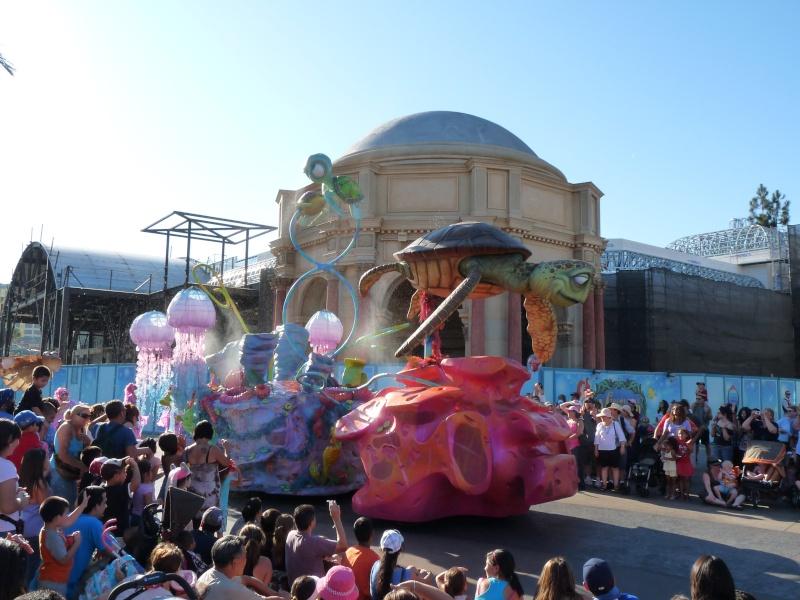Entre Mickey, LA et San Francisco P1090234