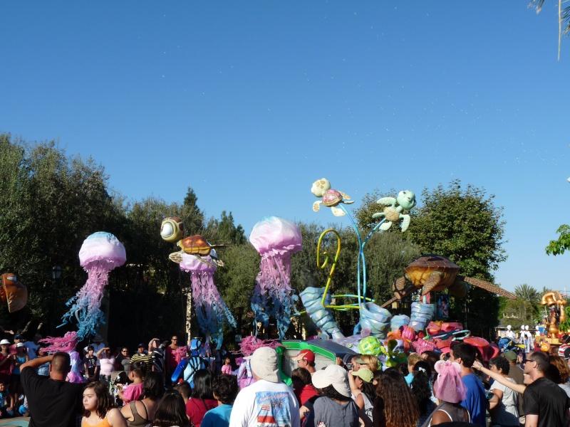 Entre Mickey, LA et San Francisco P1090235