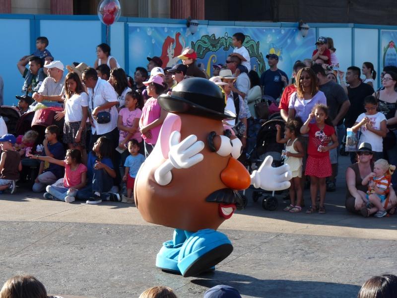 Entre Mickey, LA et San Francisco P1090240