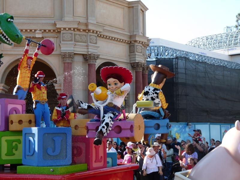 Entre Mickey, LA et San Francisco P1090241