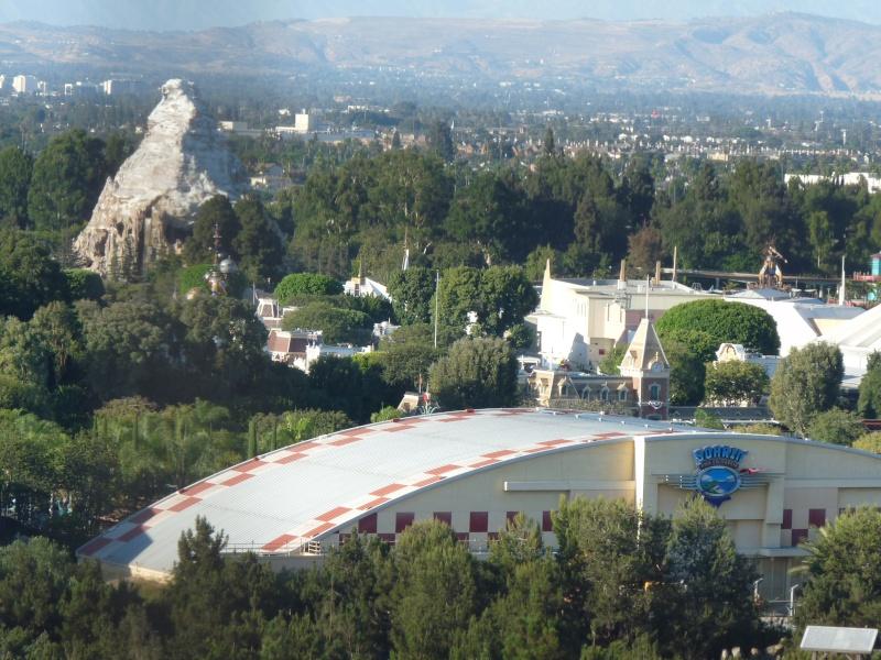 Entre Mickey, LA et San Francisco P1090244
