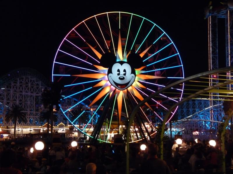 Entre Mickey, LA et San Francisco P1090265
