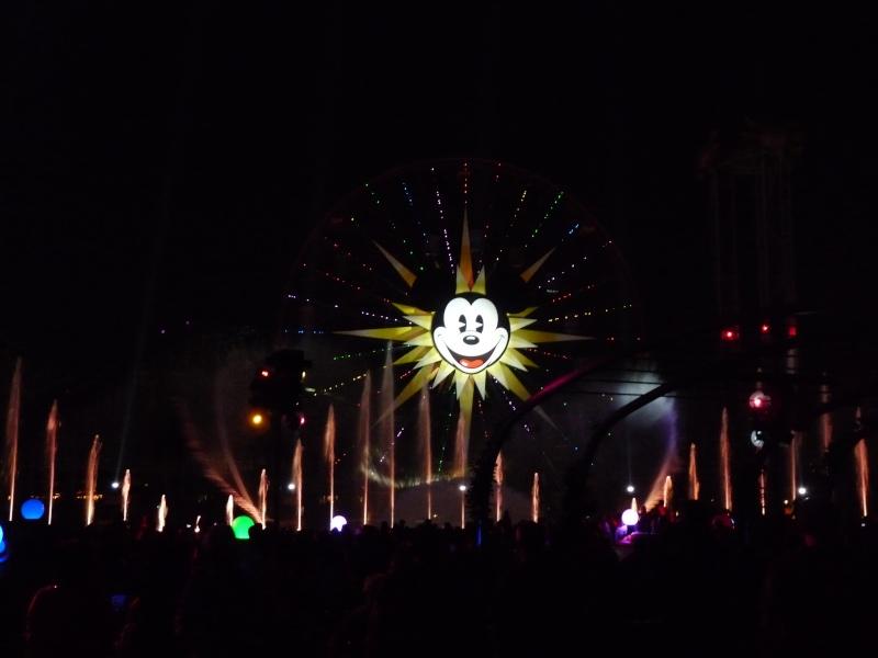 Entre Mickey, LA et San Francisco P1090266