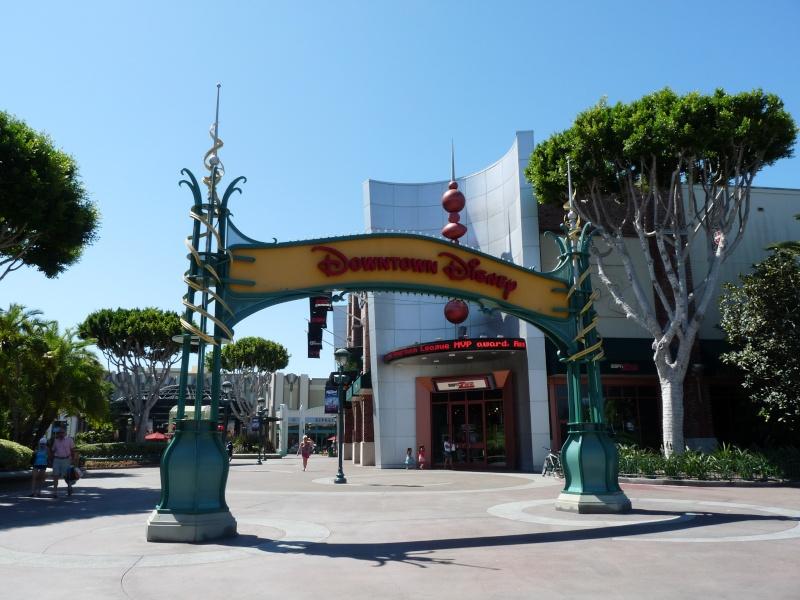 Entre Mickey, LA et San Francisco P1090414
