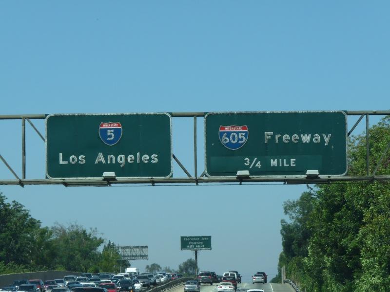 Entre Mickey, LA et San Francisco P1090427